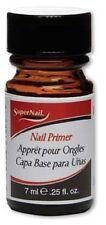 SuperNail Nail primer - .25oz/7ml - 51365