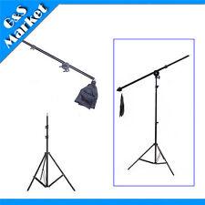 "Photo Studio kit dome LIGHT STAND 140CM (55"") + 220cm light stand"