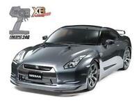 Tamiya XB 57779 Nissan GT-R TT-01 Type-E 1/10 Ready To Run RTR Expert Built New