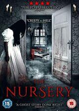 THE NURSERY - DVD **NEW SEALED** FREE POST***