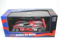 Audi R10 N° 1 LeMans 2008