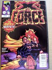 X-FORCE n°73  ed. Marvel Comics   [SA12]