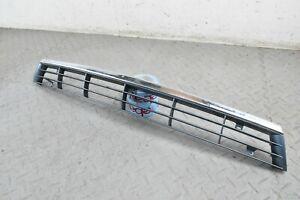 JAGUAR FACELIFT XJS FRONT GRILLE RADIATOR BUMPER TRIM CHROME STRIP BEC10966 UPPE