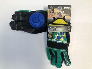 guantes vans