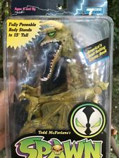 SPAWN DELUXE EDITION ULTRA-ACTION FIGURES MALEBOLGIA