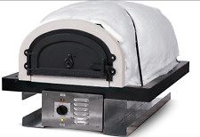 Chicago Brick Oven CBO-750 HYBRID  Bundle Outdoor  Pizza Oven Natural Gas