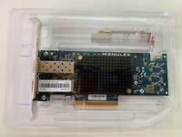 IBM 49Y7942 Emulex 10GbE 10Gigabit Ethernet Virtual Fabric Adapter OCE11102 SFP