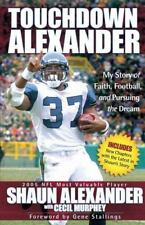 TOUCHDOWN ALEXANDER: MY STORY OF
