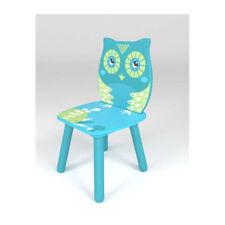 "ULYSSE 9023 enfants chaise "" Hibou "" bois NEUF !#"