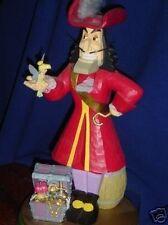 Disney Captan Hook & Tinker Bell Nutcracker