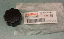 GENUINE YAMAHA OIL TANK CAP WITH RUBBER SEAL TO FIT PW50 ALL YEARS 1Y1-21770-01