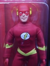 Mego 8 Inch Action Figure - The Flash (DC Heroes Series)  IN STOCK!