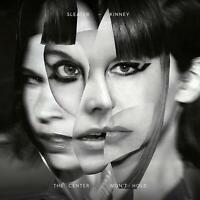 Sleater-Kinney - The Center Wont Hold [CD] Sent Sameday*