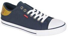 reduzierung Levis Stan Buck sneakers navy blue