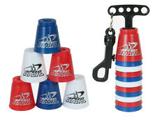 NEW mini cup 3 color Mixed MINI 12 Sport 12 SPEED STACKS STACKING CUPS STACK SET