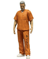 Sons Of Anarchy Clay Morrow Actionfigur Orange Prison Variant Nycc Exclusive 15