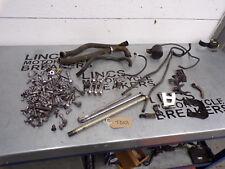 Triumph Daytona 675 675R Bolts brackets various parts hoses FREE UK POST TD101