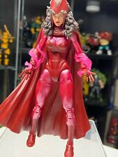 Marvel Legends Scarlet Witch Loose Family Matters Pack Brotherhood Mutants X-Men