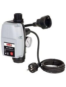 T.I.P. 30241 Elektronische Pumpensteuerung BRIO 2000 M