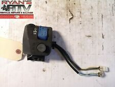 2004 Yamaha SX Viper 700 Mountain 700 Throttle Lever Housing
