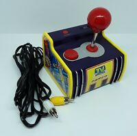 Namco Jakks Pacific Pac Man 5 in 1 TV Game PacMan Arcade Plug and Play Tested