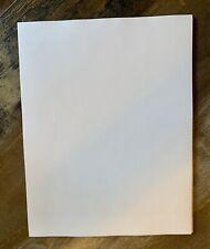 Multipurpose Paper Copy or Printer 8.5 X 11 Letter, 20lb 92 Brightness 50 Sheets