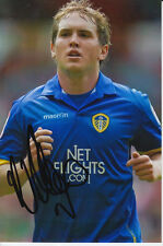 LEEDS UNITED HAND SIGNED NEIL KILKENNY 6X4 PHOTO 2.