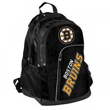 NHL Eishockey BOSTON BRUINS Sporttasche Tasche Rucksack Backpack Laptop ELITE