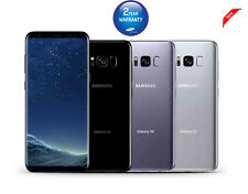 SAMSUNG GALAXY S8  - SM-G950F - 64GB - (UNLOCKED) BRAND NEW BOXED SEALED 4G