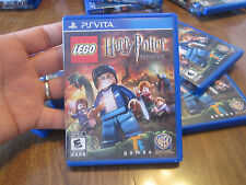 LEGO Harry Potter: Years 5-7 PS VITA Sony PlayStation Vita PSVITA EXCELLENT