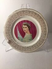Queen Elizabeth II China