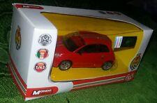 FERRARI ABARTH 695 1:43 - Tribute by MondoMotors - Sealed - Model Modellino