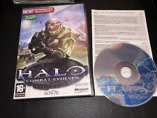 Halo: Combat Evolved (PC: Windows, 2003)