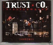 (F43) Trust Co, Downfall - DJ CD