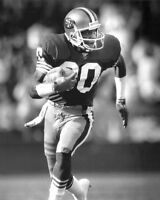 1990s San Francisco 49ers Wide Receiver JERRY RICE 8x10 Photo NFL Football Print