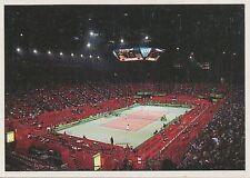 N°008 OPEN BERCY FRANCE PANINI TENNIS ATP TOUR 1992 STICKER VIGNETTE CHROMO