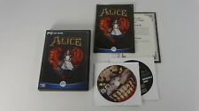American McGee´s Alice (PC) Englisch