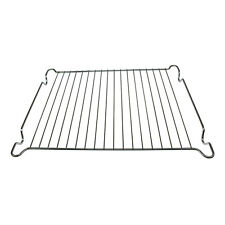 Heavy Duty Grill Pan /& Rack With Handle 386 x 300mm for Baumatic Cooker Ovens