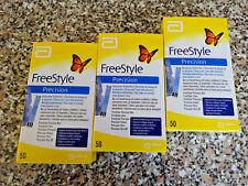 150 Blutzucker Teststreifen FreeStyle Precision Hersteller Abbott