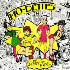 Mo-Dettes - The Story So Far [CD]