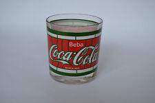 Vaso coca cola vintage