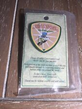 Disney Trading Pins Wildlife Conservation Fund Jiminy Cricket Le New On Card