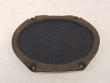 JAGUAR S-TYPE 2005 LHD FRONT LEFT RIGHT SIDE DOOR SPEAKER OEM XW7F-18808-BB