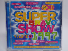 CD-SUPER BRAVO SHOW 1997-Volume 4