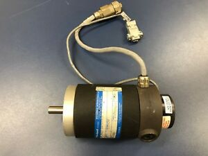 DEK 265 LT / GSX Y-Axis Camera Motor 133128 Alt# DEK S663-1A+500LD Y MTR