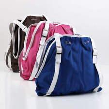2013 Fashion Korean Style Girls Schoolbag Shoulder Bag Handbag Backpack QK