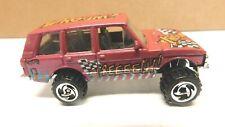 Hot Wheels - 1/64  - Range Rover  -  - Loose