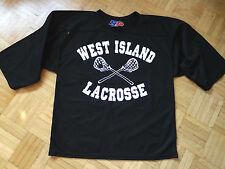 Hockey Trikot Herren Gr.M v.SP - WEST ISLAND LACROSSE - Canada - neuwertig