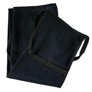 HH HIGH QUALITY CLOTH ROD BAGS CARP BEACH FLY MATCH FISHING ROD SLEEVES 10'-13'