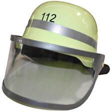 Kinder Feuerwehrhelm Deutscher Feuerwehr Helm Karneval Fasching